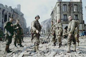 Salvad al soldado periodista