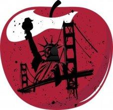 La Gran Manzana: clave de algo que ahora mismo no entiendo