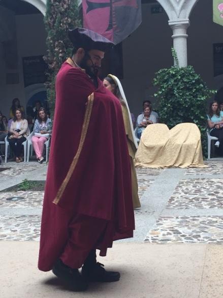 """Por algo le llamarían a Sancho IV """"El Bravo"""""""