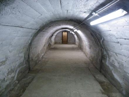 Bunker de Guernica
