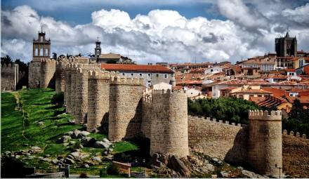 ciudaddeavila_muralla