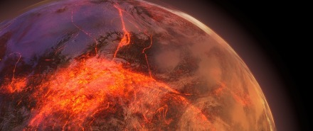 planet-earth-ball-of-fire