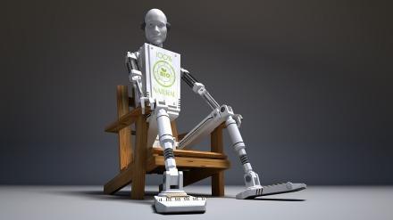 ¿Puede procurarnos un futuro mejor que los robots piensen por nosotros?
